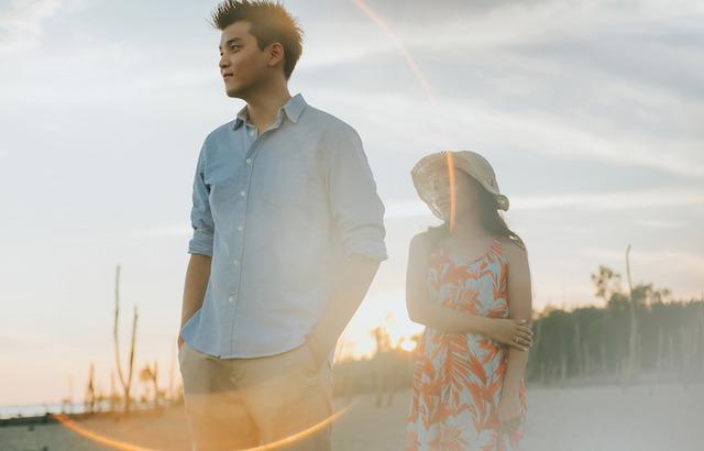 Ivan & Janice