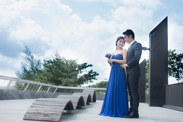 Xuan Sheng & Shevonne