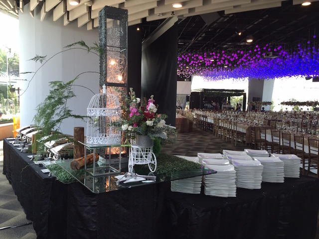 Premium Wedding at Gardens By The Bay