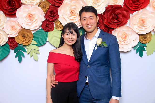 Jia Han & Carina