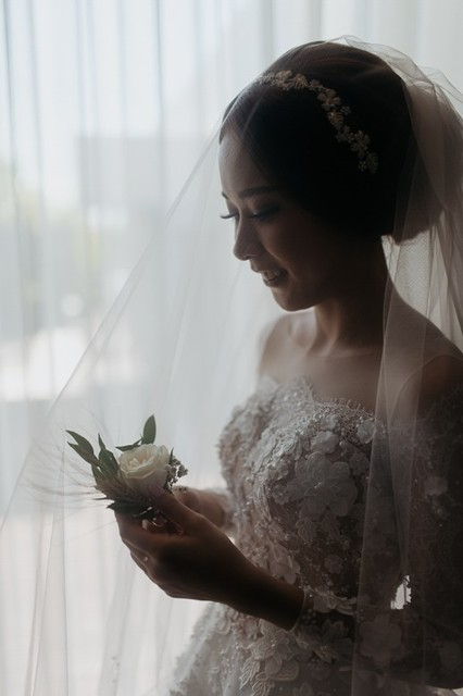 Ryan + Sisca Wedding