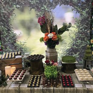 Garden Theme