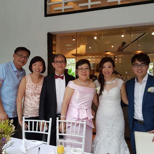 Li Wei & Cassandra