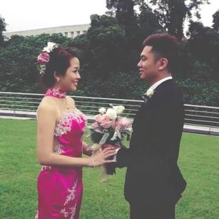 Jie Sheng & Su Juan