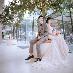 Pre-Wedding (Singapore) I