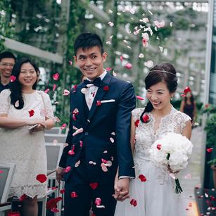 Weddings at Zafferano