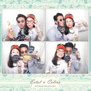 Eetat & Celine
