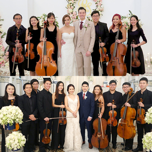 String Ensemble for Wedding