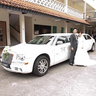 Lotus Limousines