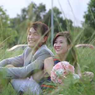 Eugene & Jia Jia