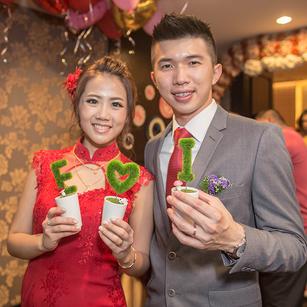 Ivan & Eve