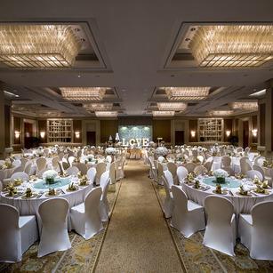 Conrad Singapore Ballroom