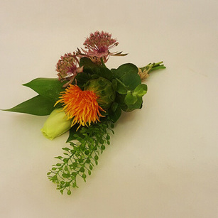 Corsages & Posies
