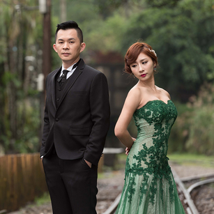 Kelvin & Li Min