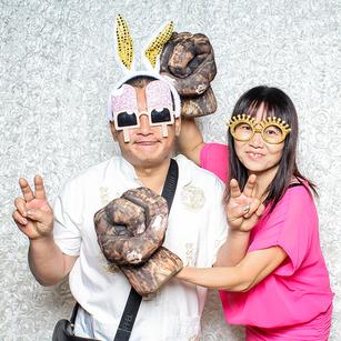 Kian Choong & Sherlene