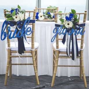 Solemnization Chairs