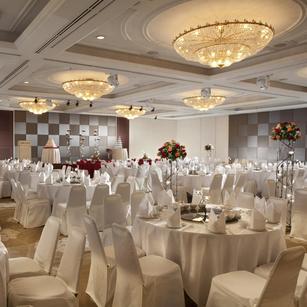 York Hotel Singapore