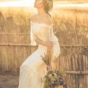 Wedding Gown I