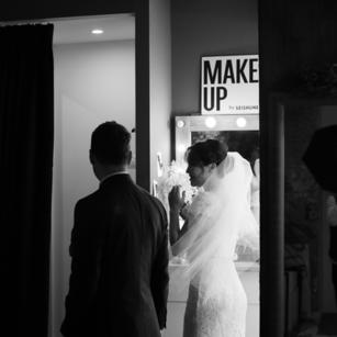 Ryan & Seo An (Makeup Video)