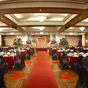 Compass Ballroom