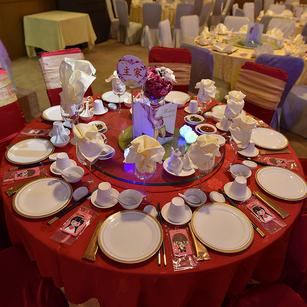 Fu Lin Men - Grand Banquet