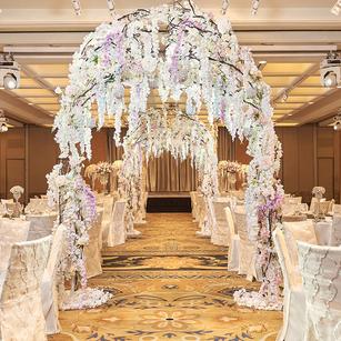 Royal Pavilion Ballroom