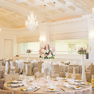 The Straits Room