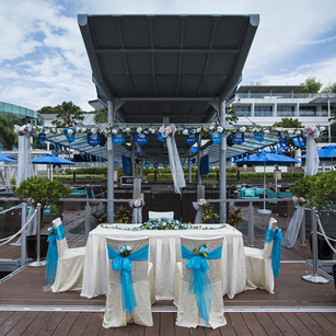 Boaters' Bar (Solemnization)