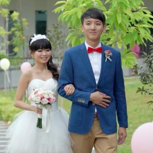 Bao Wei & Li Sha