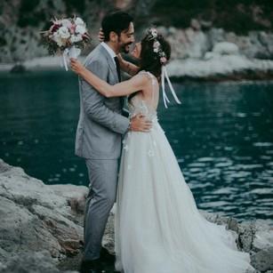 Ilaria & Giordano