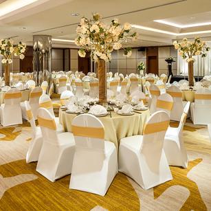 Holiday Inn ® Singapore Atrium