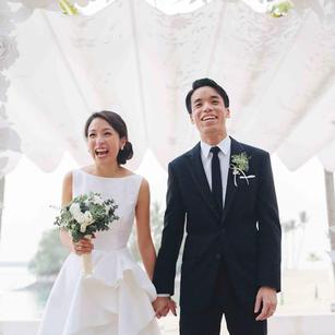 Tanjong Beach Club (Past Couples Celebrations)
