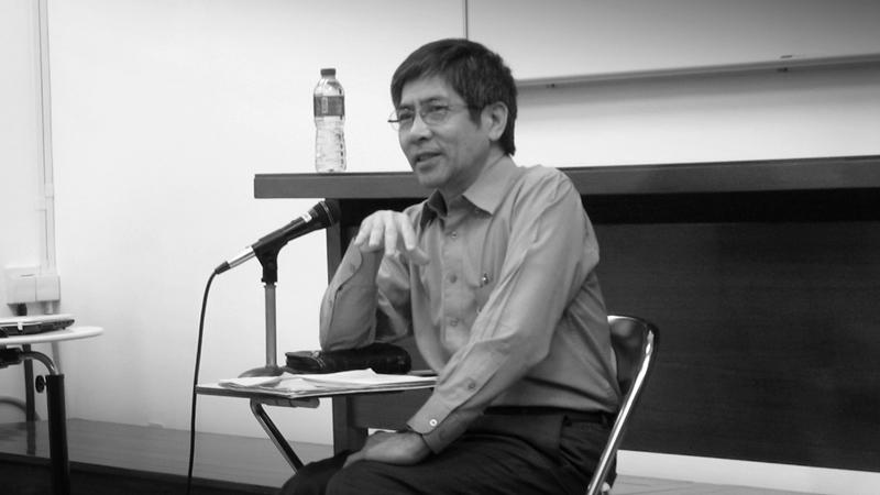 懷念楊錫鏘牧師
