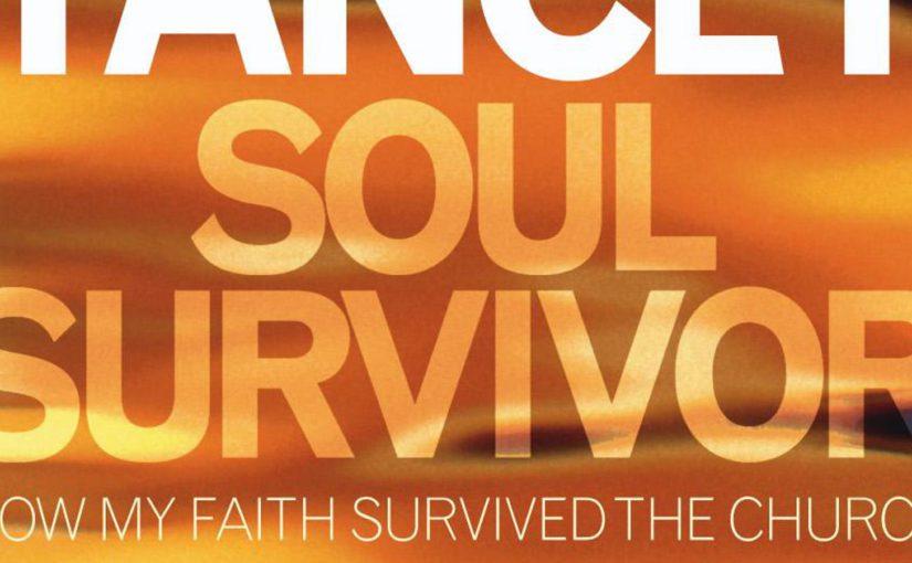 《一本影響我的書:靈魂的倖存者》