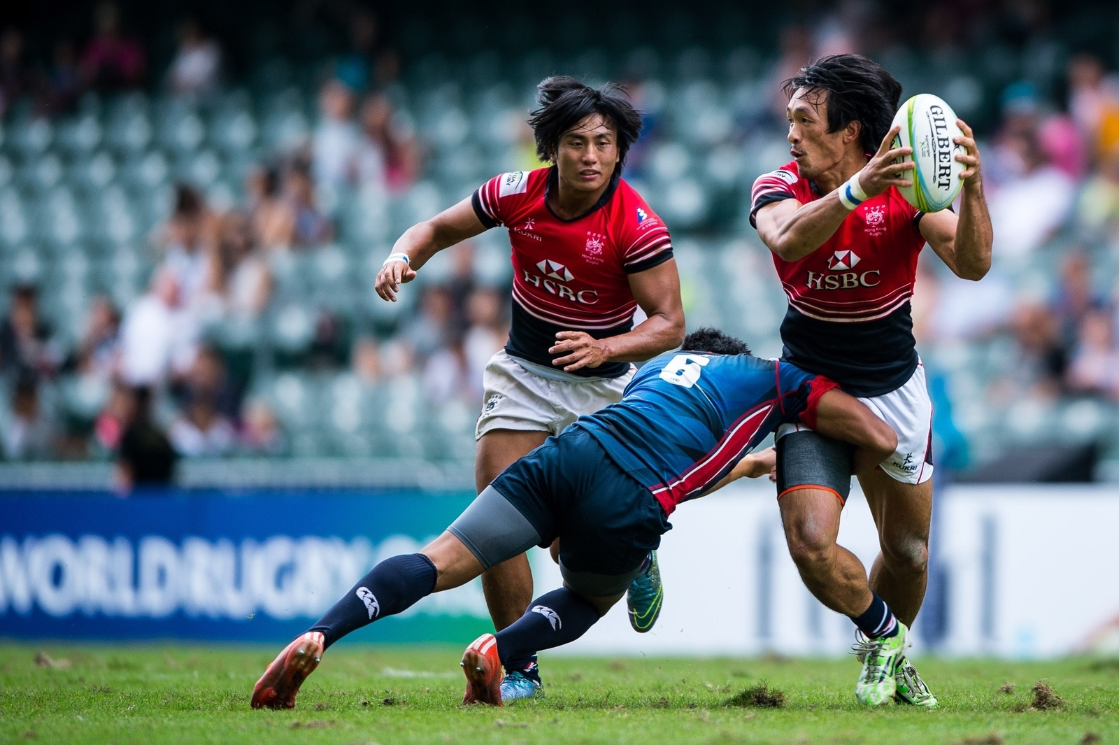 Hong Kong Men's seven announced for Olympic Repechage