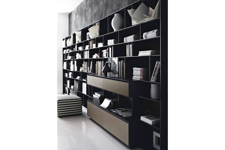Flat C Storage Unit By Antonio Citterio For B Amp B Italia