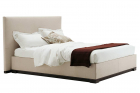 Bauci Bed by Antonio Citterio for Maxalto