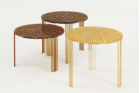 T-Table Low by Patricia Urquiola for Kartell