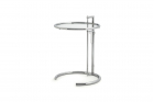 Adjustable Table E 1027 by Eileen Gray for ClassiCon