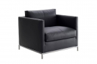 Project George Armchair by Antonio Citterio for B&B Italia Project