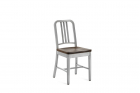 1104 Navy Chair by Emeco