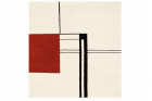 Wendingen Rug by Eileen Gray for ClassiCon