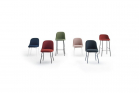 Aleta Chair by Jaime Hayon for Viccarbe