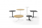 Aspa Table by FR Design for Viccarbe