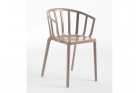Venice Chair by Philippe Starck for Kartell