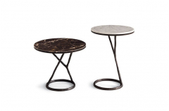 Ilda Coffee Table by J. M. Massaud for Poliform