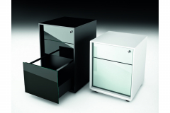 Luminare Cassettiera Chest of Drawers by Roberto Paoli for Fiam Italia