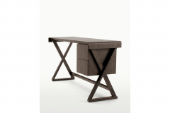 Sidus Writing Desk by Antonio Citterio for Maxalto