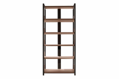 Eracle Bookcase by Antonio Citterio for Maxalto