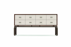 Aei Chest of Drawers by Chi Wing Lo for Giorgetti